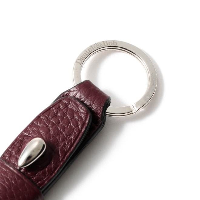MICI key holder ALCE    詳細画像 VINO 4