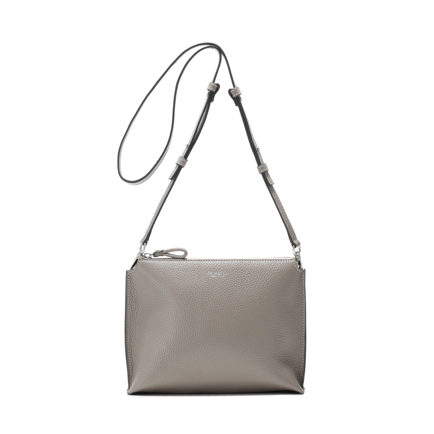 OTELLO SHOULDER-24SH ALCE accopiato 詳細画像 TAUPE 1